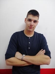 Dušan Bobičić