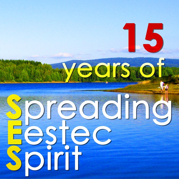 15yearsOfSpreadingEESTECSpirit