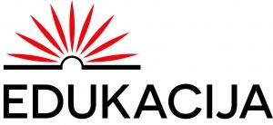 Edukacija logo