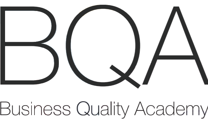 Prijavite se na Business Quality Academy!