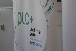 PLC+ Challenge 2016