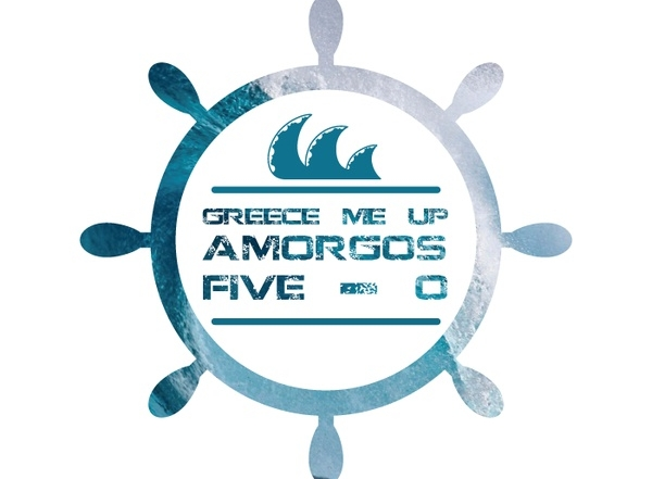 "Razmena u Atini – ""Greece Me Up Amorgos Five-0″"