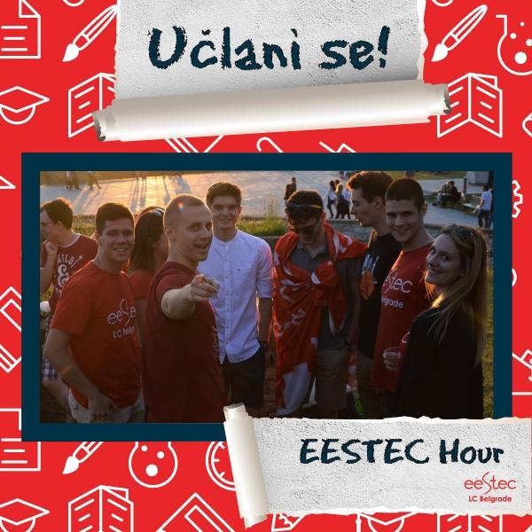 Eestec-hour