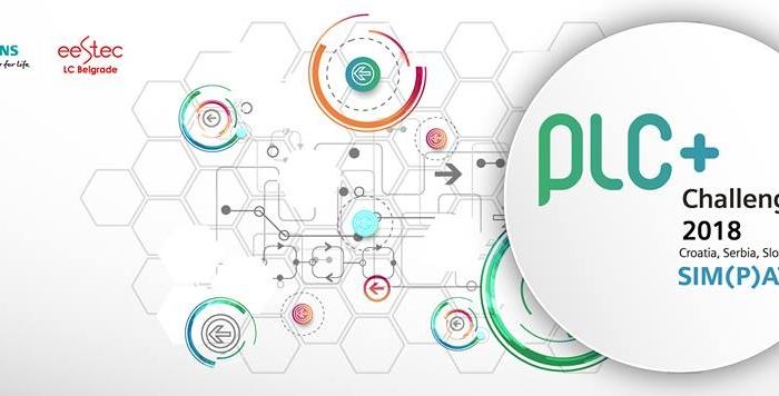 PLC + SIM(P)ATIC Challenge 2018