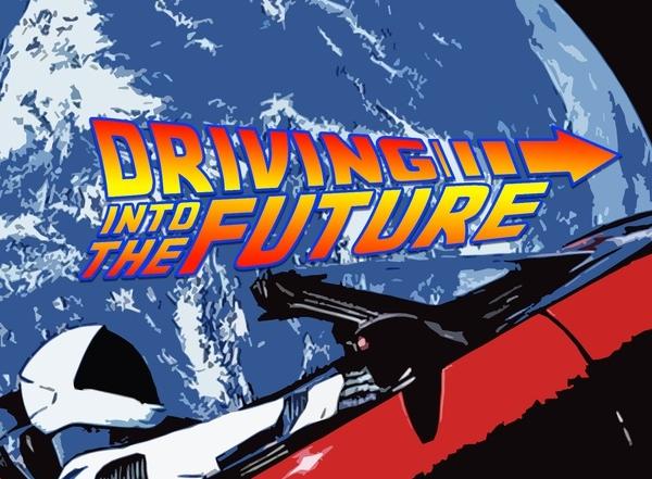 "Radionica u LK Kozenca: ""Driving into the future"""