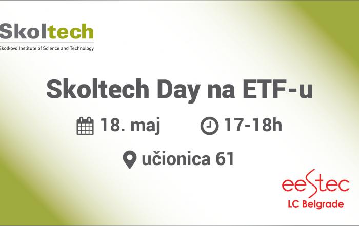 Skoltech Day na ETF-u